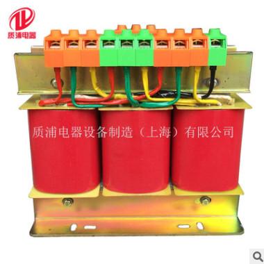 三相干式隔离变压器380v变220v伺服变压器SBK-1KVA2KVA/KW