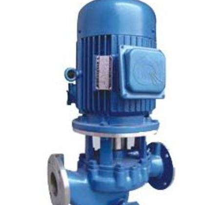 供应广一水泵 广州水泵 广一GDF立式不锈钢管道泵 广州管道泵