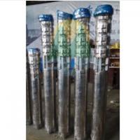 不锈钢深井泵生产厂家,耐腐蚀井用潜水泵