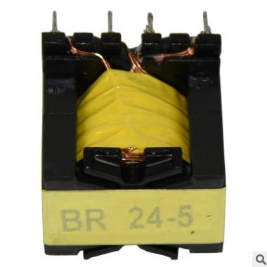 百韧承接定制打样工厂 24V 5A 电子电力电源变压器充电器配件批发