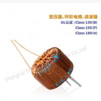 磁环电感线圈 共模滤波器高频变压器制造厂家加工定制批量生产