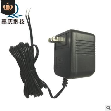 【供应销售】高品质美规线性电源适配器,火牛24V 500MA UL认证