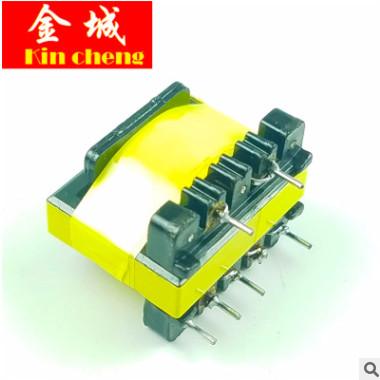 厂家直销 EE25高频变压器(5+5)开关电源变压器 可定制