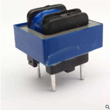 电子变压器 低频变压器 插件变压器 滤波变压器 EI19 7.0mh