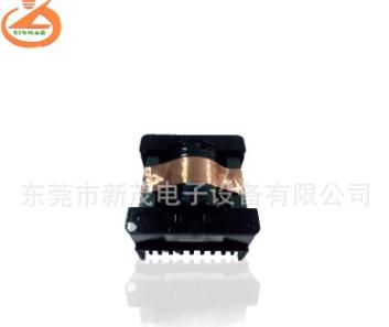 高品质电源变压器 专业供应PQ型高频变压器 专业工字型电感厂家
