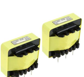 大量批发开放式EF20高频变压器 东莞电源变压器 工字型电感批发