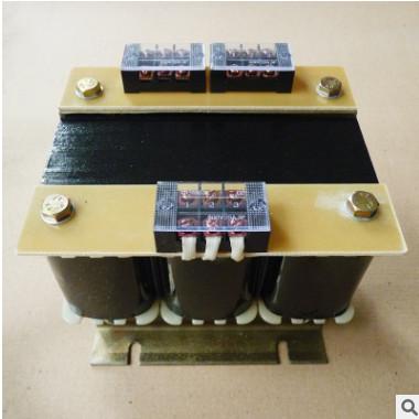 可定制SBK三相自耦/隔离变压器1KW 三相隔离变压器 干式变压器