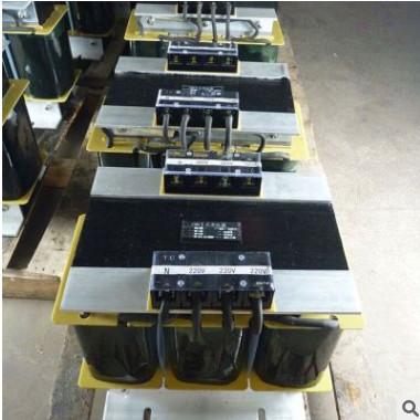 厂家供应SBK-20KW三相隔离变压器 电压可定制 干式变压器 可定制