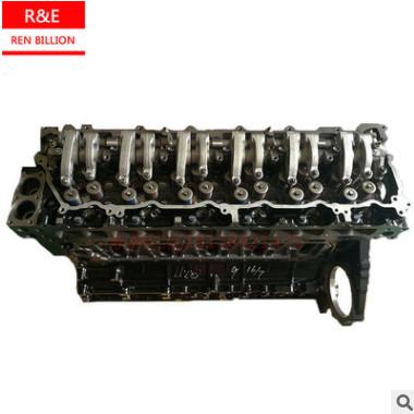 五十铃6HK1-XABEA挖掘机日立ZAX330长缸体秃机凸机裸机总成发动机