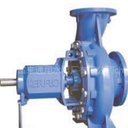 供应KCP型单级离心泵,肯富来水泵厂
