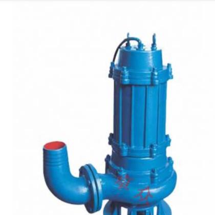 QW型移动式潜污泵