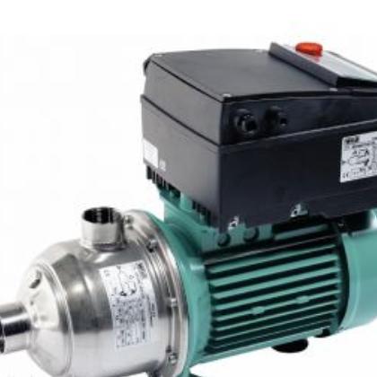 供应管道泵,屏蔽泵,卧式、立式多级泵