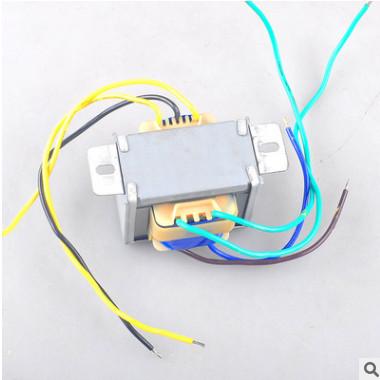 供应EI57*30/19*30电源变压器 输入230V 输出24V 9V 9V 医疗器械