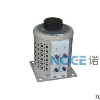 【认证工厂】高精度调压变压器 三相自耦调压器 TSGC2J-1.5K