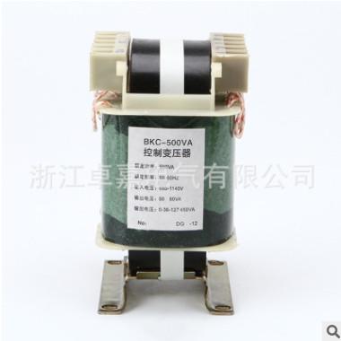 控制变压器BKC-500VA防爆开关专用变压器 矿用防爆控制变压器