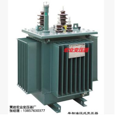 专业生产S13-M-100/10生产全铜叠铁芯油浸配电变压器厂家价格