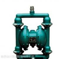 供应供应自贡华川牌QBY气动隔膜泵
