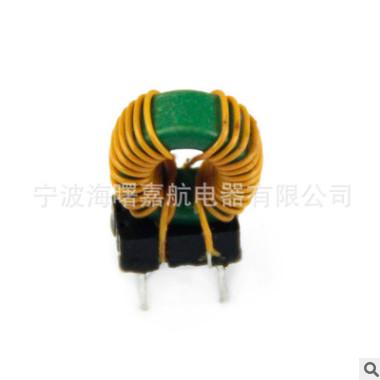 厂家批发共模电感 专业生产共模电感 环型共模H10X6X5 1.5MH滤波