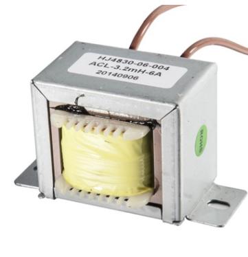 按需定制电源变压器 引线变压器 低频变压器 铁壳变压器