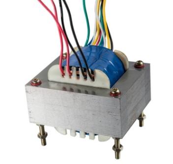厂家直销 防水防潮变压器 灌封式变压器 引线电源变压器