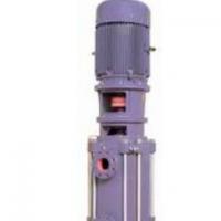 肯富来DL型立式多级泵