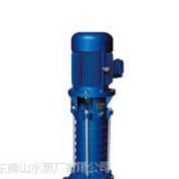 供应佛山水泵厂VMP立式多级泵