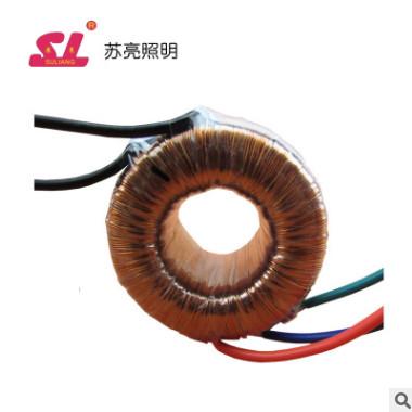 专业供应 电源环形变压器 空调冰箱控制变压器 纯铜电源变压器