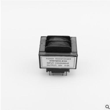 大量生产 5VA-B104 插针式变压器 高频电源变压器