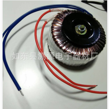 专业提供 100w环形控制变压器 环形变压器