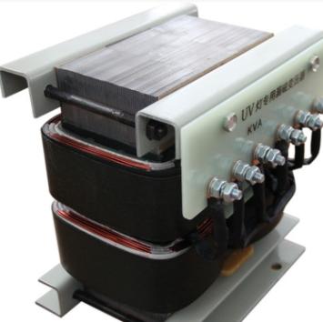 三相电源相数 UV光固机专用变压器 C型铁心形状 油浸自冷式