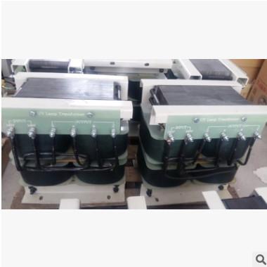油浸自冷式 三相电源相数 UV光固机专用变压器 C型铁心形状