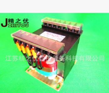 炮塔铣床控制变压器_JBK-250VA变压器_机床变压器380V变110v 24v