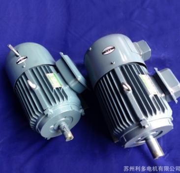 调速电机YVF2-132S-4 5.5KW变频调速电机变频电机