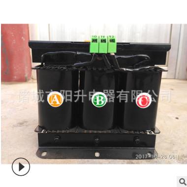正品 干式变压器 隔离变压器 BK-2500W机床控制变压器