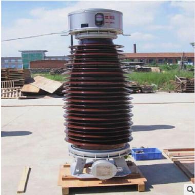 JDCF-66(72.5)串级式油浸电磁式电压互感器
