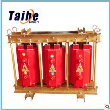 厂家直销 泰鹤高压无功补偿串联电抗器 高品质串联制动电抗器