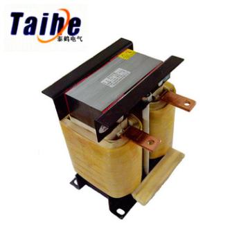 长期供应 高品质直流滤波电抗器 定做正品优质中频炉电抗器