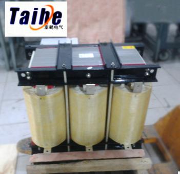 批量生产高品质能量回馈电抗器 干式三相特种优质电抗器