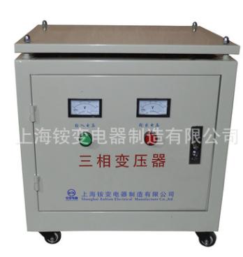 50KW三相变压器 50KVA变压器 设备专用50千瓦变压器