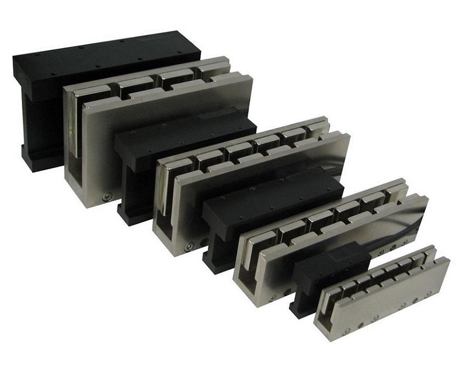 高精度AUM系列直线电机