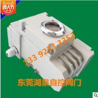 厂家直销阀门电动装置TBF-10、阀门电动装置TBF-16电动执行器