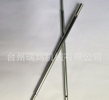 厂家热销全牙螺杆 通丝杆全纹螺杆 不锈钢标准件机筒螺杆批发