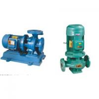 供应立式管道泵 卧式离心泵 杭州西湖潜水泵总厂