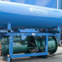 轴流泵型号厂家/500QHB潜水泵
