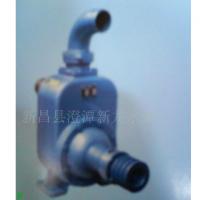 80BPZ-40I自吸泵 水泵 泵配件