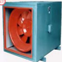 HLF低噪声混流式风机箱 单品主打