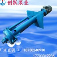 现货供应优质水泵pv型立式液下渣浆泵 矿用耐磨离心式渣浆泵
