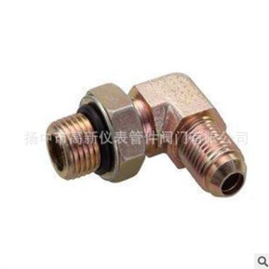 高新仪表专业生产各种焊接式管接头 焊接式插焊管接头 可定制
