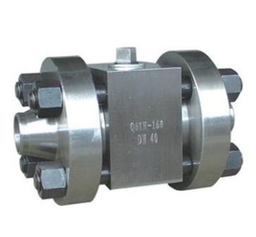 苏州阀门厂高压焊接球阀 Q61K-160 碳纤维增强特氟隆焊接球阀
