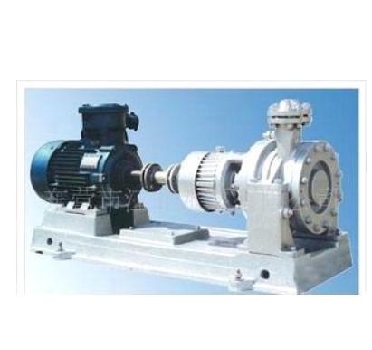 DY型单 双级离心式油泵
